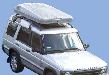 The Impi Roof Tent - Roof Tents Cape Town